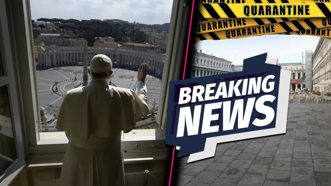 HACKED: Worldometer falsely reported 1M deaths at Vatican City after being hacked » Your Content
