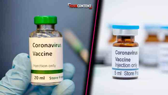 Coronavirus vaccine trial will start Monday in the United States » Your Content