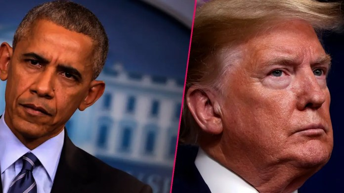Storm Coming? U.S. Declassifies List of Obama Officials Involved in 'Unmasking' General Flynn