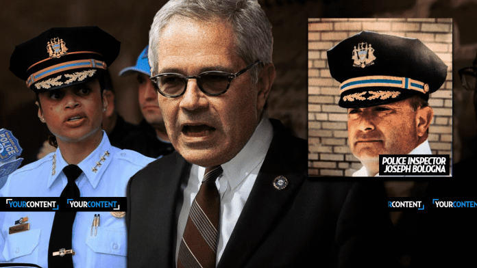 Decorated Philadelphia Police Staff Inspector Joseph Bologna Charged with Assault: Krasner