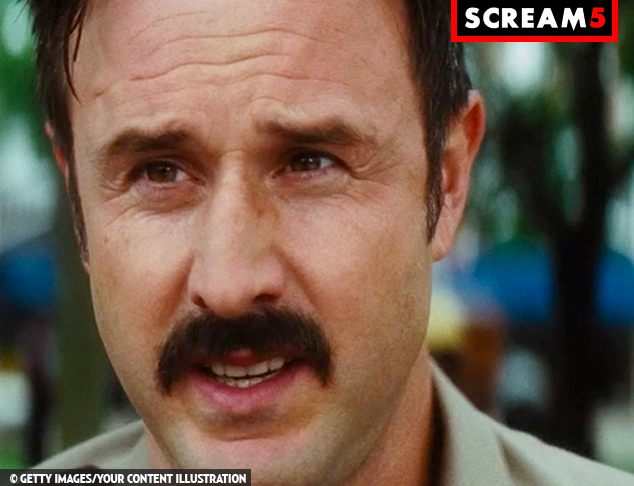Scream 5 Characters REVEALED Ahead of 2022 Virtual Premiere