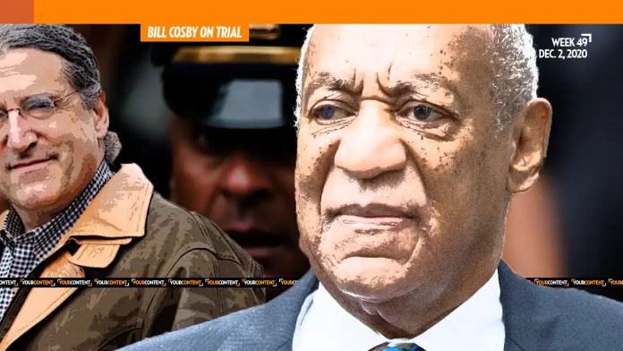Will The Pennsylvania Supreme Court Screw Bill Cosby?
