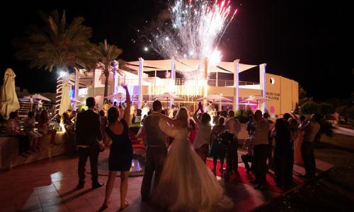 Wedding Venue Packges In Spain Yacht Club Cala DOr