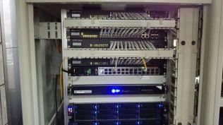 全面 網路 資訊系統 鏈路聚合