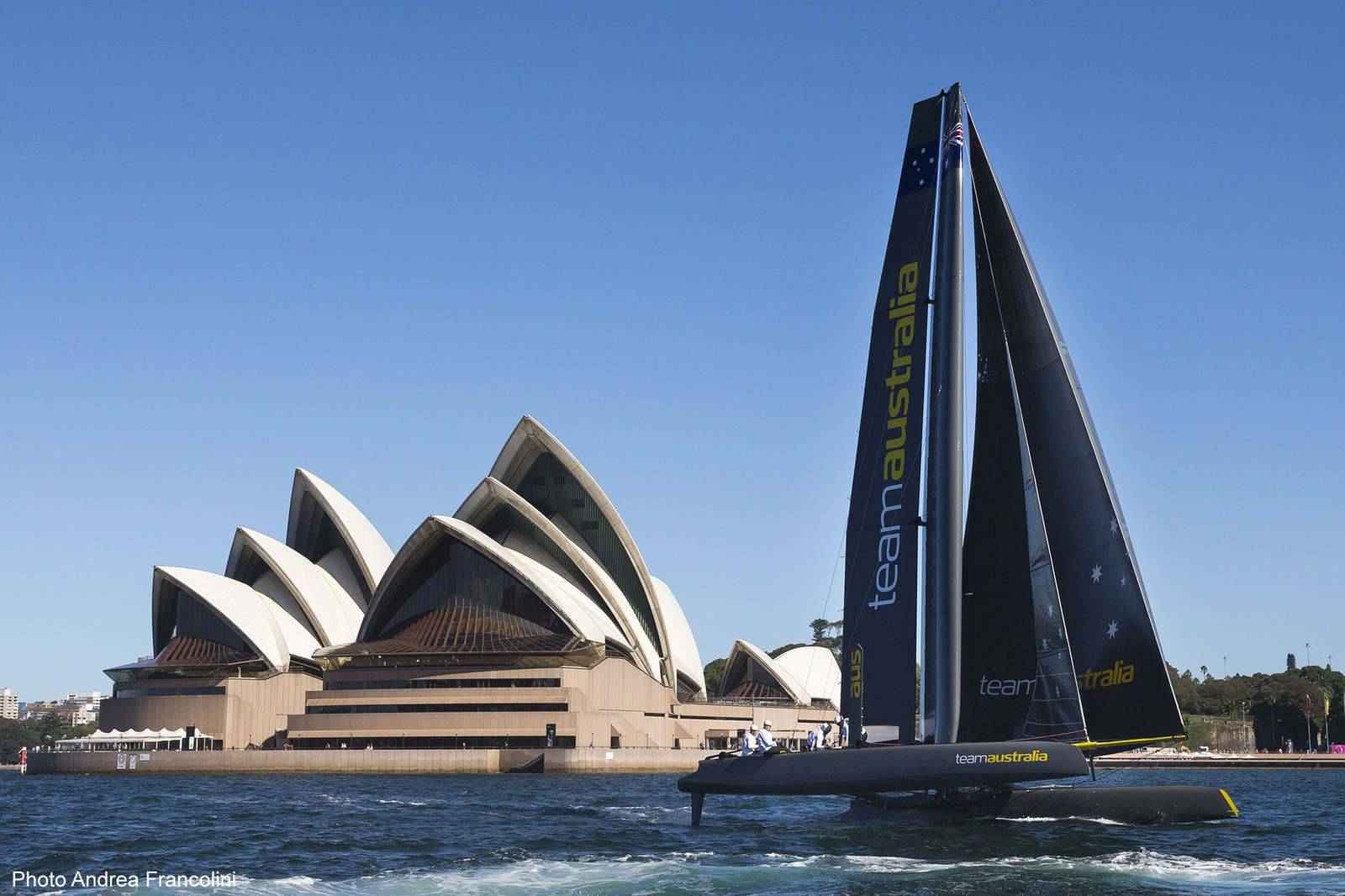 Rolex Sydney Hobart Yacht Race Yacht Charters And Luxury