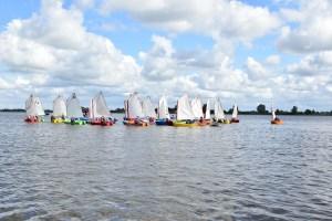 Kids Sail vom 10.9. – 12.9.2021