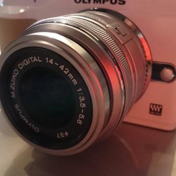 Xperia Z3 camera sample