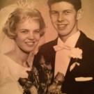 Brudparet 1966