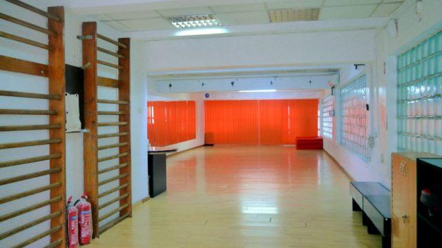 Imagine sala Duplex Cursuri de Dans si Sport