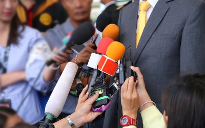 Ruedas de prensa