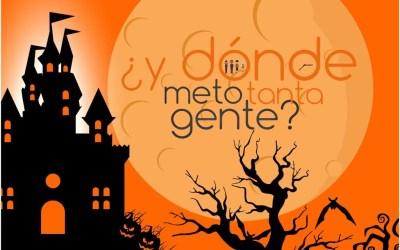 ¿Cúal es el origen de Halloween?