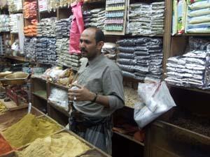 Jemenská kuchyně I