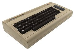 Commodore 64 the C64 Mini