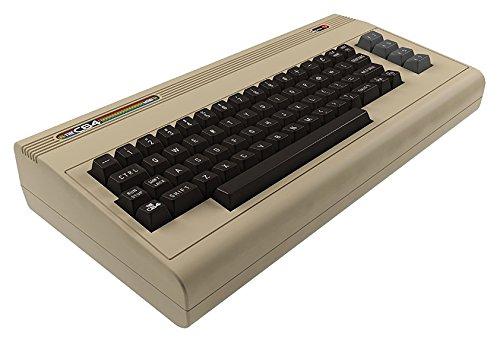 Commodore 64 the C64 Mini
