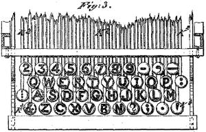 La historia del teclado y su evolucion