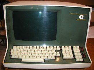 Historia ordenador datapoint