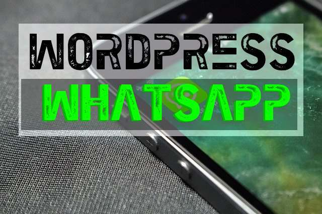 boton de whatsapp en wordpress