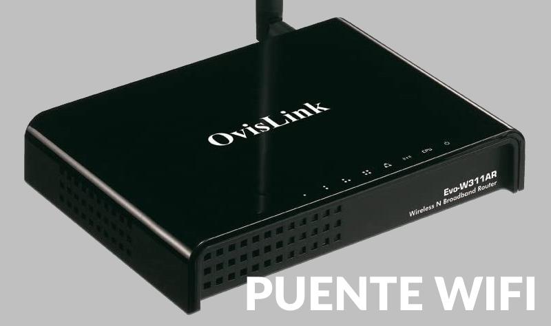 Crear una red wifi con tu movil