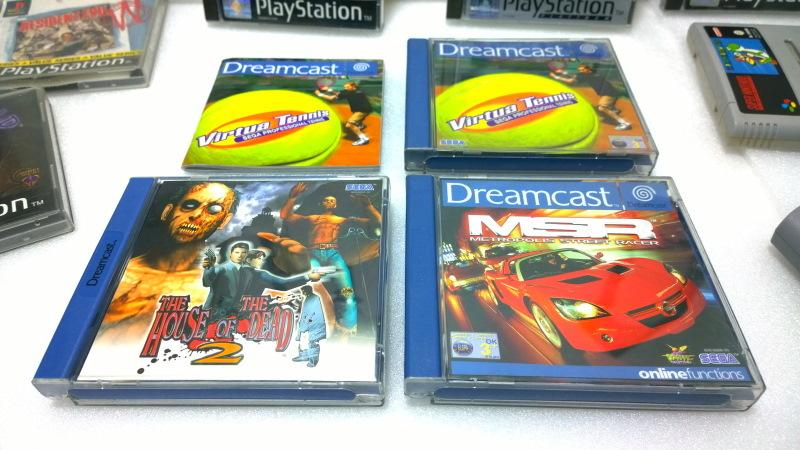 historia dreamcast narrada
