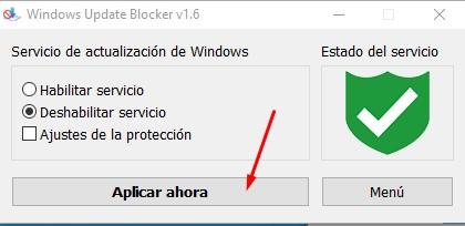 Desactivar actualizaciones Windows 10 para siempre 2021