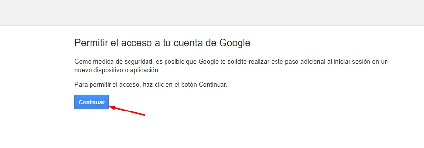 problema mail bank gmail