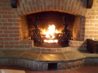 Yeager Gas Fireplace Service   Gas Fireplace   Gas Log ...
