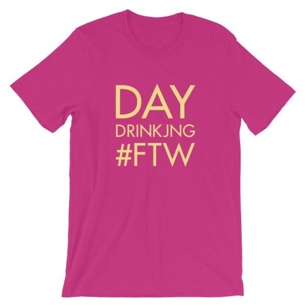 DAY DRINKJING #FTW
