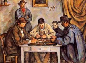 Cezanne-cardplayers1