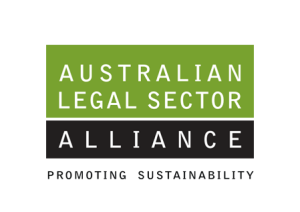 australian legal sector aliance2
