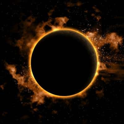 Lunar and Solar Eclipses in 2020