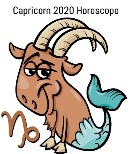 accurate 2020 astrology forecast for Capricorn