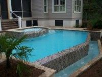 Savannah Pool Designs in Charleston, Bluffton, Hilton Head ...
