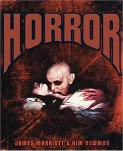 Horror von James Marriott und Kim Newman
