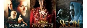 türkischer Horrorfilm