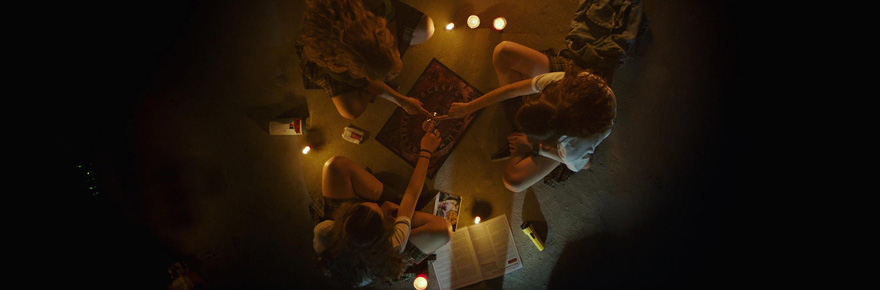 Veronica - Spiel mit dem Teufel (2017) - Review (Filmfestival Tag 3)