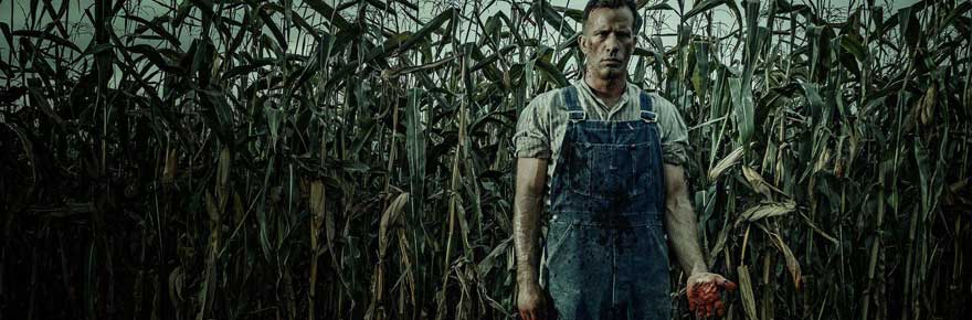 1922 (2017) - Review