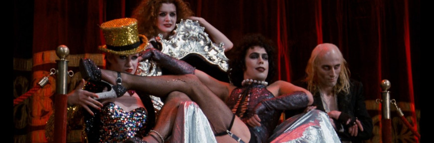 The Rocky Horror Picture Show (1975) - Review
