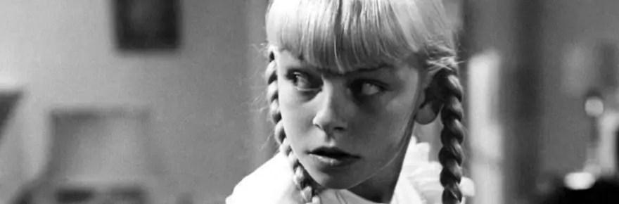 Böse Saat (1956) - Review