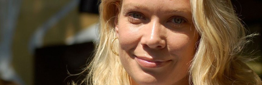 Interview mit Laurie Holden