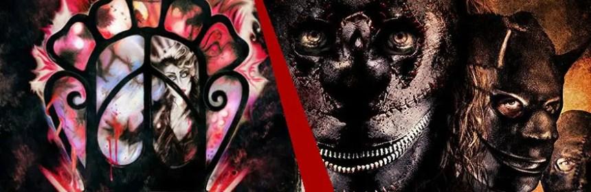 Crystal Eyes + Tempus Tormentum
