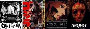 Japanische Horrorfilme
