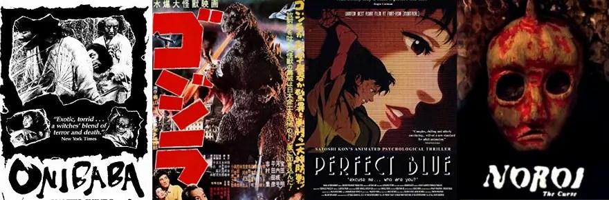 13 japanische Horrorfilme, die ihr gesehen haben solltet