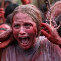 The Green Inferno (2013) - Review