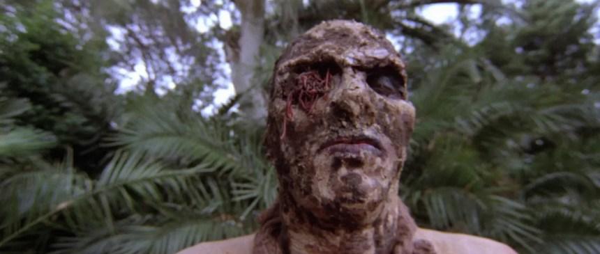 Zombies in Woodoo - Schreckensinsel der Zombies