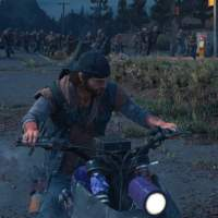 Days Gone (2019) - Game-Review