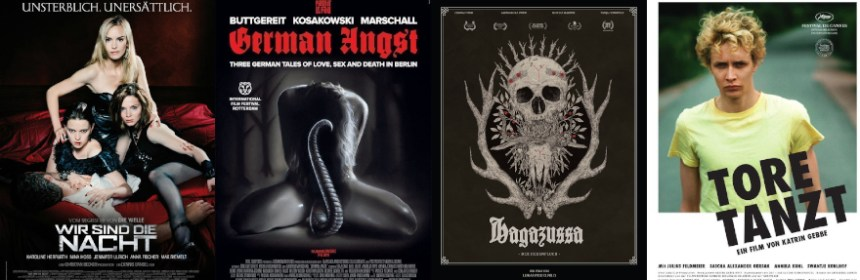 Deutschsprachiger Horror 2010er