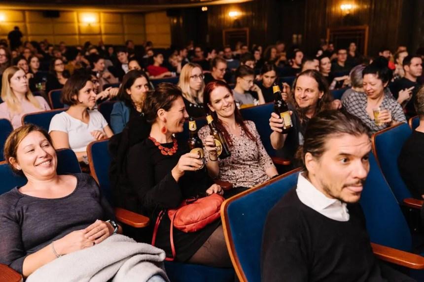 Slash Filmfestival Markus Keuschnigg