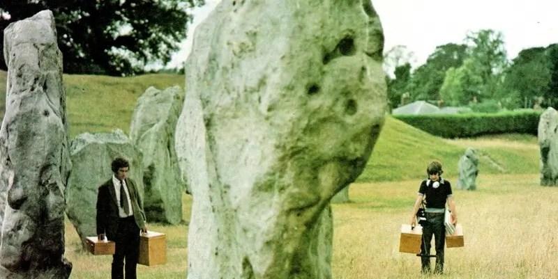 Folk Horror - Children of the Stones