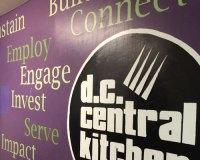 YeBu East Coast Gives Big at DC Central Kitchen | YeBu.com