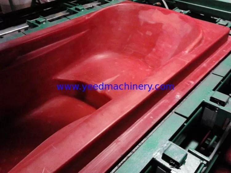 Bathtub Vacuum Forming Mouldmold In China